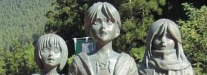 進撃の巨人『エレン・ミカサ・アルミン』お知らせ.JPG