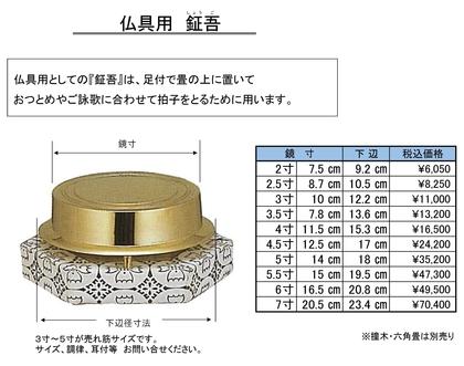 HP仏具鉦吾価格表.jpg